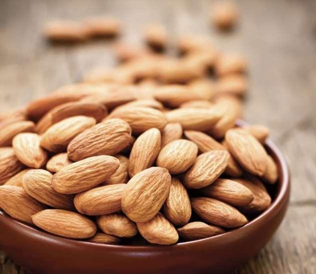 Продукты для идеального пищеварения (10 фото)