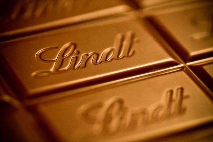 Рейтинг лучших в мире марок шоколада (10 фото)