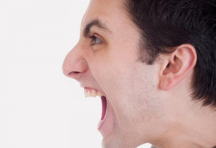 Что такое синдром Туретта (фото)