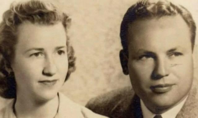 Старейшая супружеская пара в мире отпраздновала 80-лет брака (3 фото)
