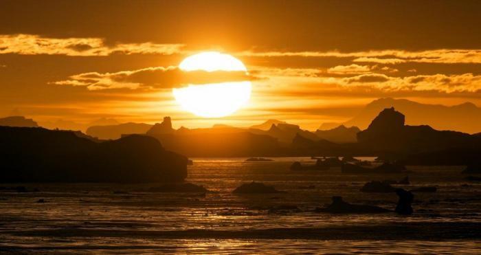 Невероятные факты о загадочной и суровой Антарктиде (19 фото)
