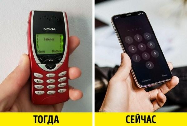 Как изменилась наша жизнь за последние 20 лет (15 фото)