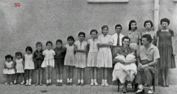 Солянка из архивных кадров (20 фото)