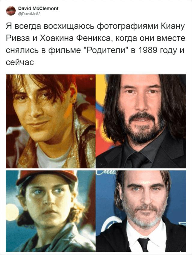 Разница в возрасте актеров, в которую сложно поверить (10 фото)