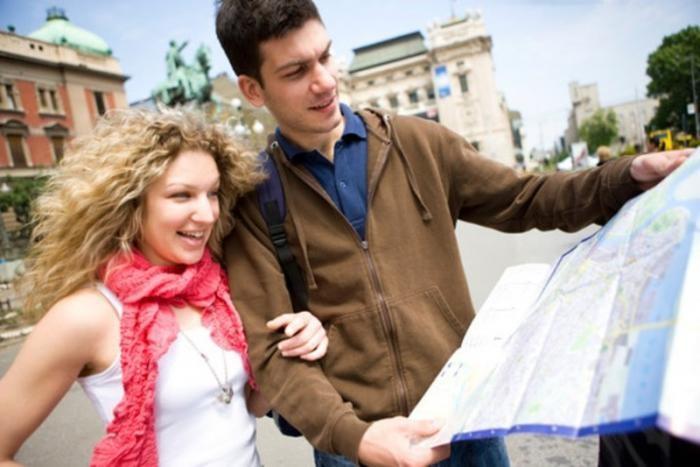 Популярные обманы туристов в Европе (6 фото)