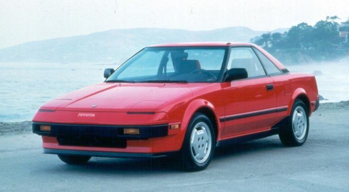Лучшие японские спорткары в истории (20 фото)