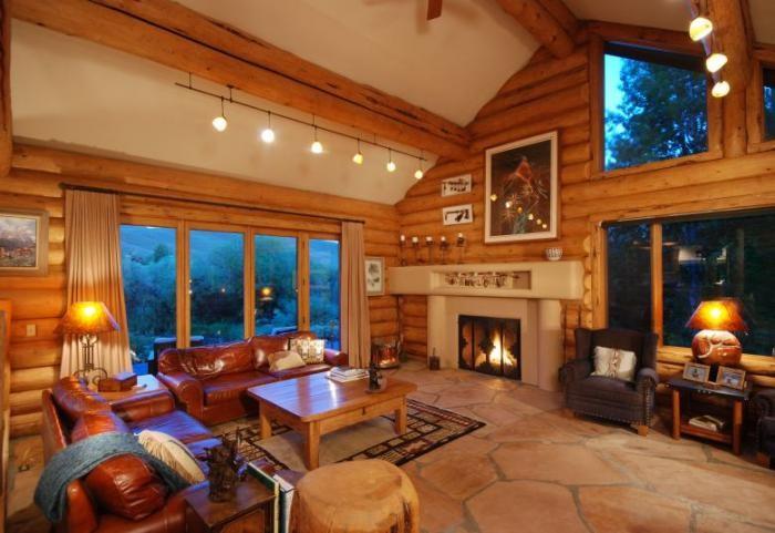 Лайфхаки, которые помогут сделать дом уютнее зимой (2 фото)