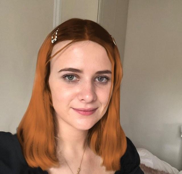 Британка выяснила, какой цвет волос привлекает мужчин больше (5 фото)