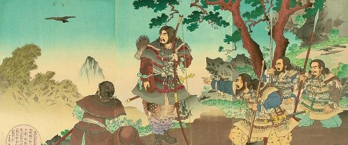Малоизвестные факты о японской императорской семье (7 фото)