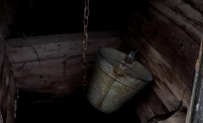 Жизнь в деревне без электричества (3 фото)