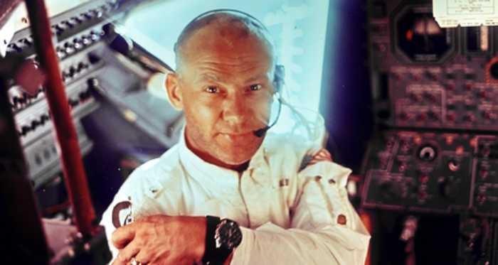 Фломастер, который спас астронавтам жизнь (7 фото)