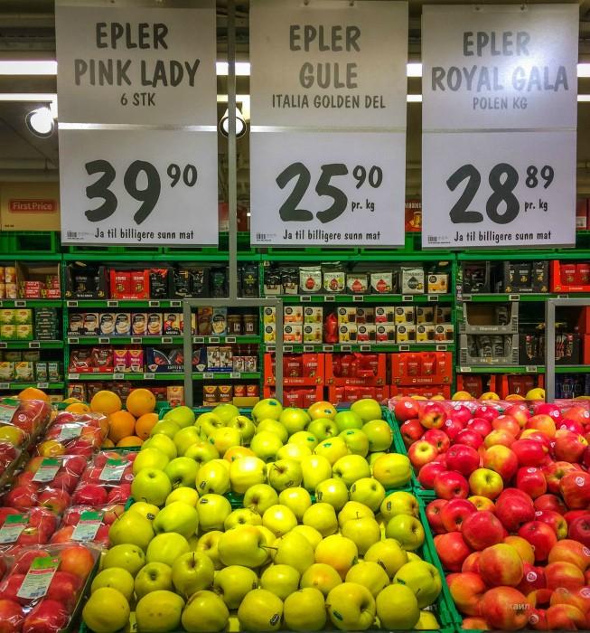 Норвежские привычки, которые сильно отличаются от наших (13 фото)