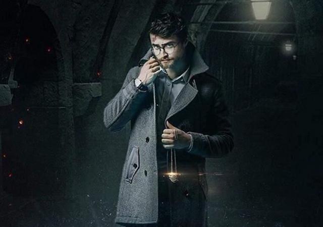Продолжение Гарри Поттера снимут в 2026 году (2 фото)
