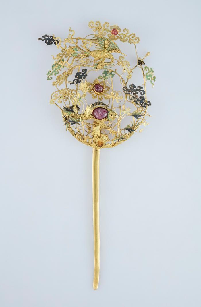 Сокровища, которые были в коллекции Петра Великого (9 фото)