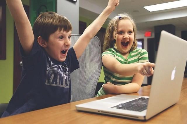 Российских школьников будут учить киберзащите (фото)