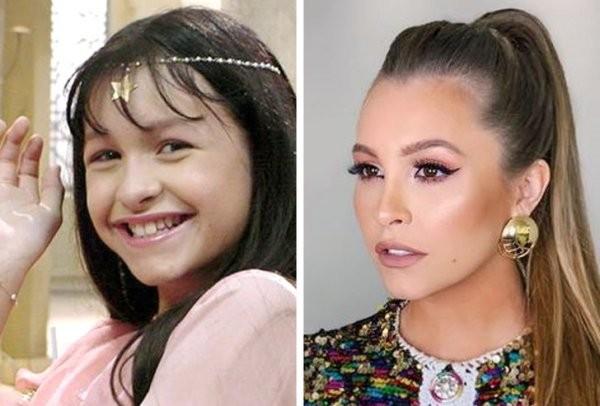 Как изменились дети-актеры которые были на пике популярности (23 фото)