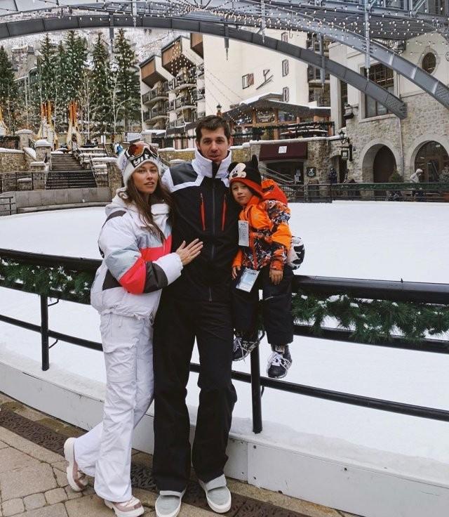 Где и как отдыхают российские спортсмены на каникулах (14 фото)