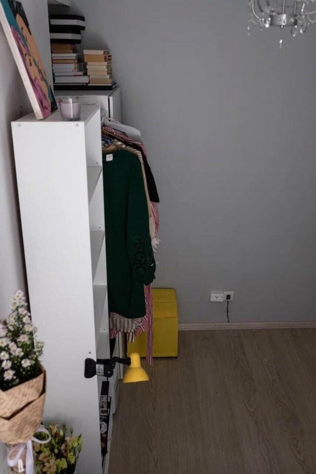 Как можно жить в 14-метровой квартире? (13 фото)