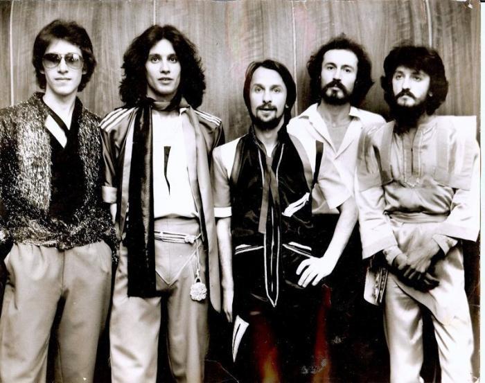Легендарные советские рок-группы (12 фото)