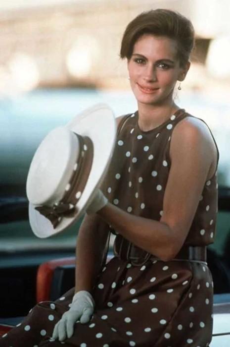 Знаменитые платья из кинофильмов (9 фото)