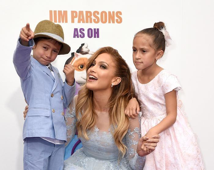 Что знаменитости запрещают своим детям (7 фото)