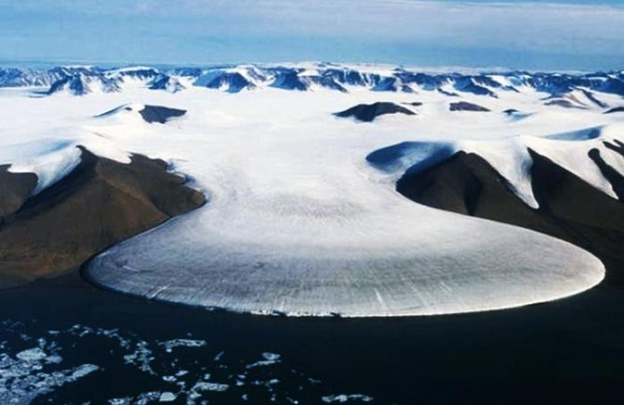 Места Земли с самыми низкими температурами (10 фото)