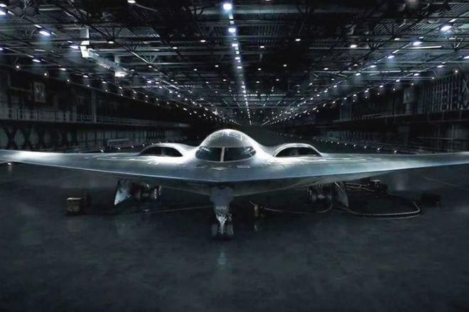 Самолет, который опасаются в России и Китае (6 фото)