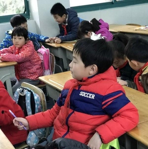 Обычные житейские мелочи в Китае, которые шокируют (16 фото)