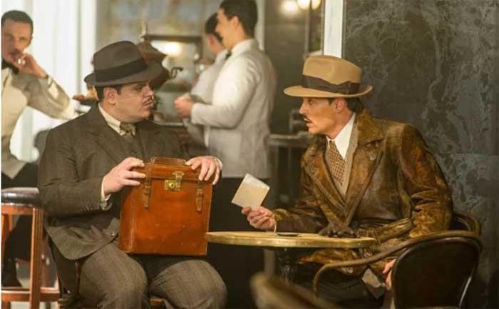 Уголовные дела, ставшие основой известных детективных романов (4 фото)