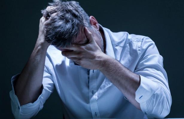 Признаки того, что вам пора обратиться к психологу (7 фото)