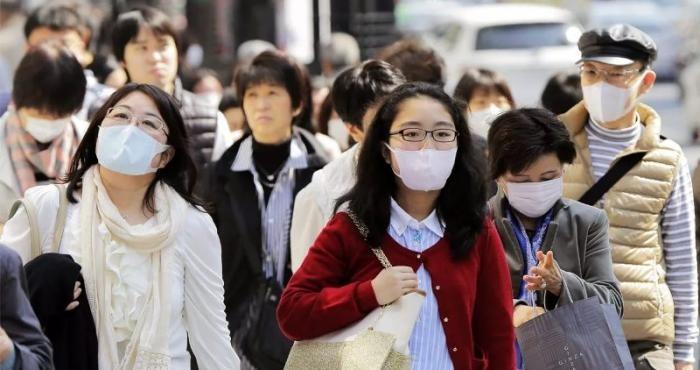 В Китае новый вирус уже унес жизни трех человек (7 фото)