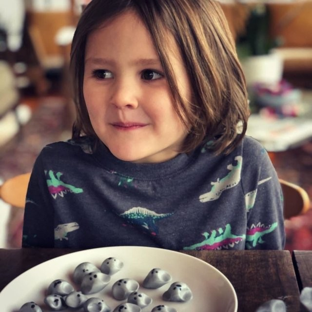 Шестилетний мальчик решил помочь Австралии собрал 10 миллионов (6 фото)