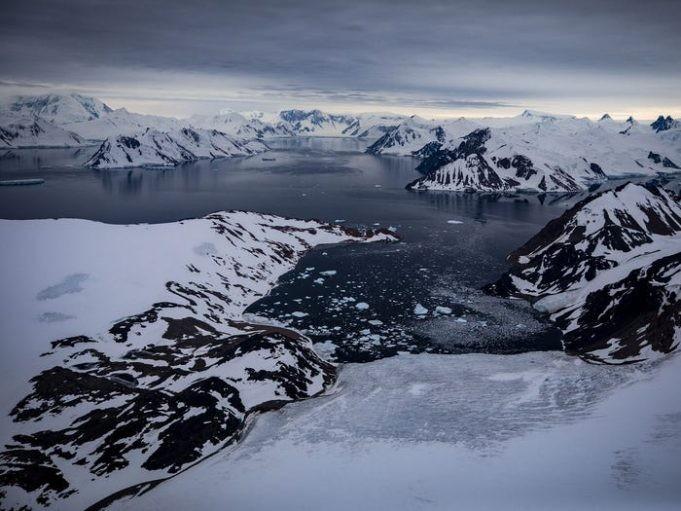 Самые неизведанные места в мире (8 фото)
