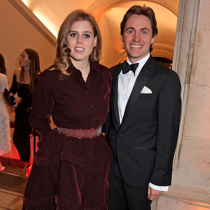 Самые ожидаемые свадьбы знаменитостей в этом году (5 фото)