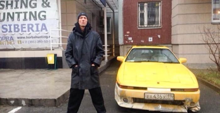 Приключения иностранцев в России (14 фото)