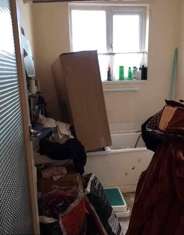 Семья вдохнула новую жизнь в дом, вложив 320 тысяч фунтов (13 фото)