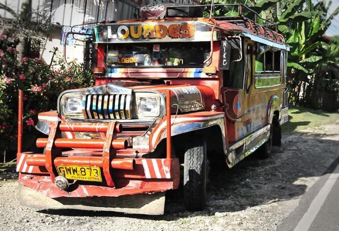 Стоимость жизни на Филиппинах (10 фото)