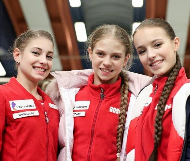 Сборная России завоевала все золото на чемпионате Европы (3 фото)
