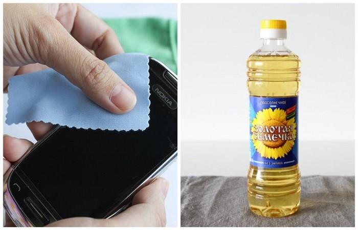 Как самому удалить царапины на смартфоне за пару минут (8 фото)