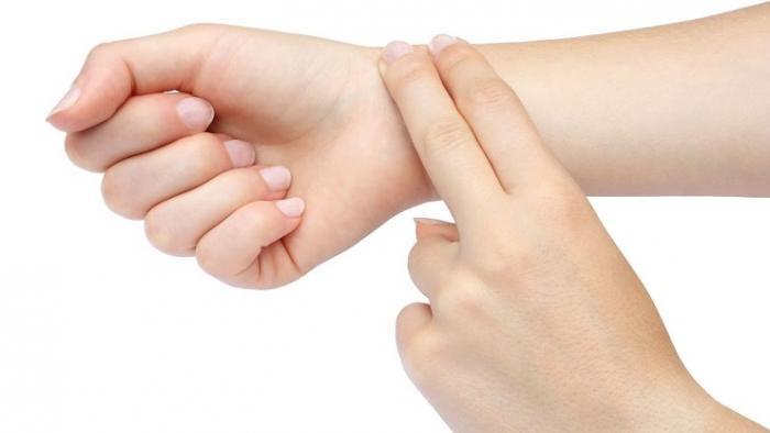 Основные признаки скрытой пневмонии (7 фото)