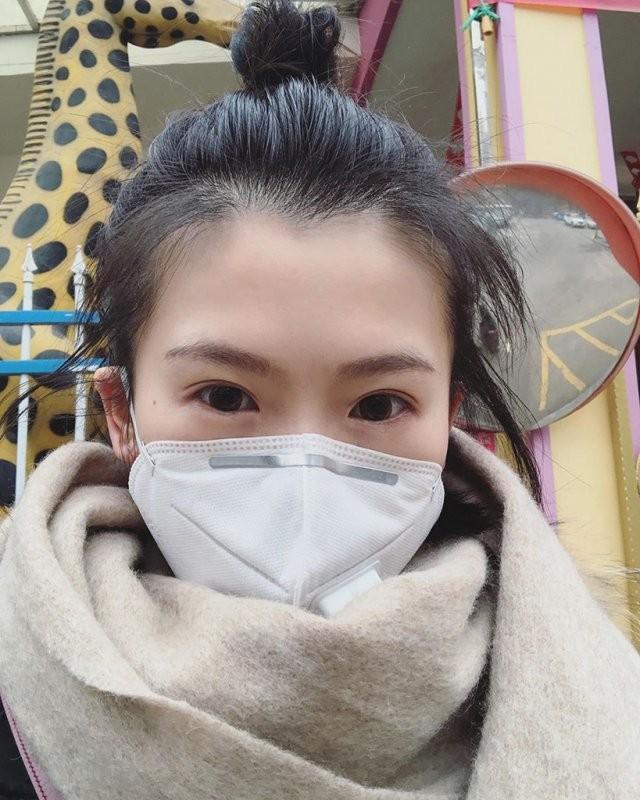 Как живет Китай во время эпидемии коронавируса? (8 фото)
