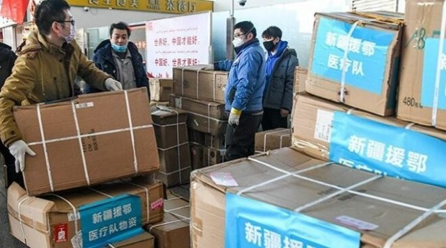 AliExpress приостанавливает доставку товаров из-за коронавируса (фото)