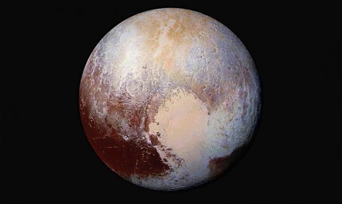 Странные фотографии из далекого космоса (8 фото)