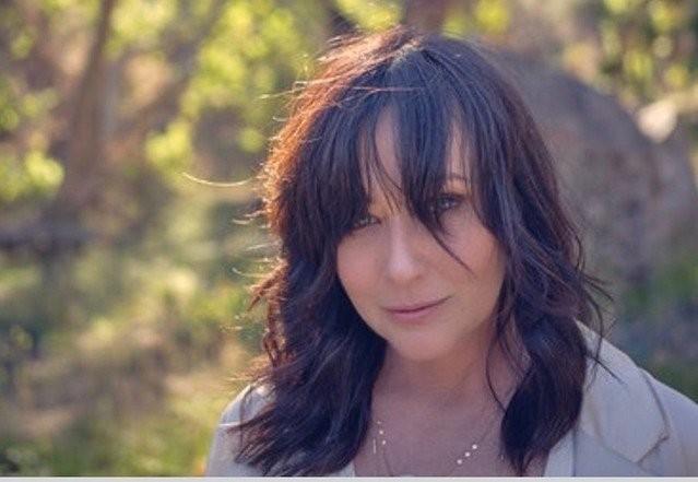 Звезда «Зачарованных» Шеннен Доэрти рассказала о страшном (2 фото)