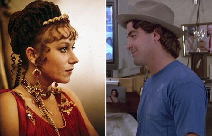 Культовые актёры, снявшиеся в нелепых фильмах (6 фото)