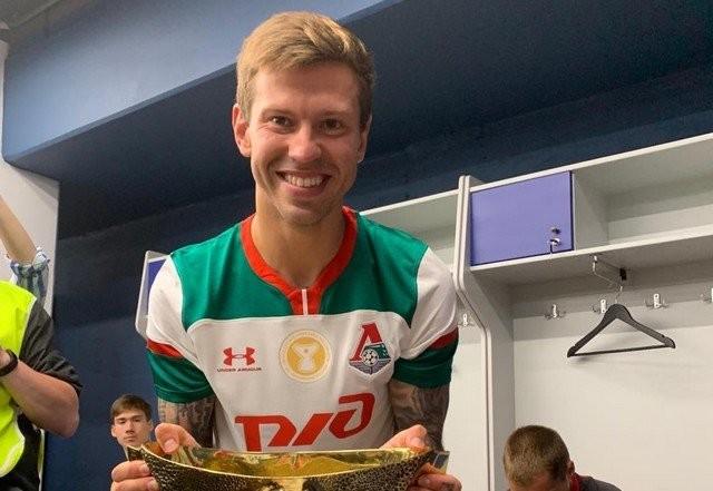 Федор Смолов назвал главную проблему российских футболистов (2 фото)