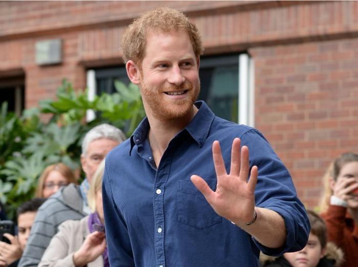 Причины, из-за которых принц Гарри может пожалеть (7 фото)