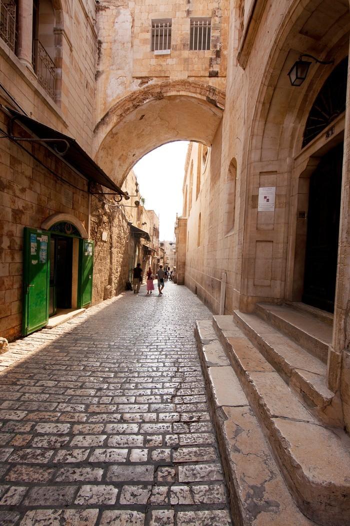 Известные улицы мира, которые стоит увидеть (10 фото)
