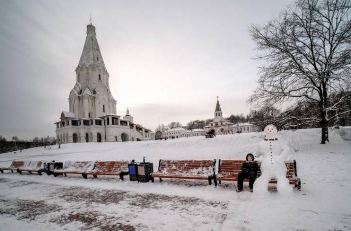 Подборка прикольных фото (67 фото) 11.02.2020