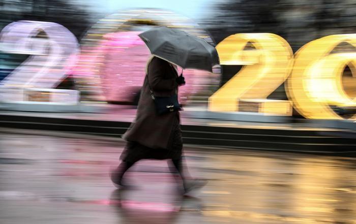 Как бизнес теряет миллионы из-за аномально теплой зимы (4 фото)